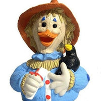 Scarecrow Wizard of Oz Rubber Duck - By Celebriducks - Limited Edition