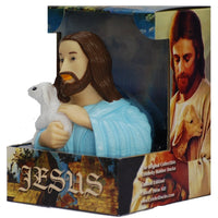 Jesus Rubber Duck - By Celebriducks - Limited Edition