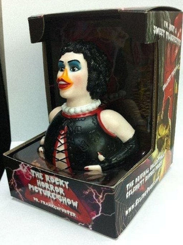 Dr. Franknfurter Rubber Duck - Rocky Horror Picture Show - By Celebriducks - Limited Edition