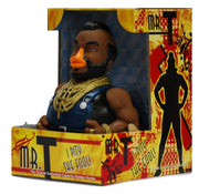 Mr. T Rubber Duck - By Celebriducks - Limited Edition