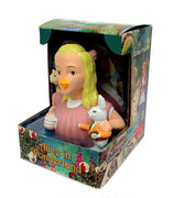 Alice in Wonderland Rubber Duck - By Celebriducks - Limited Edition