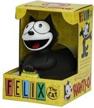 Felix the Cat Rubber Duck - By Celebriducks - Limited Edition