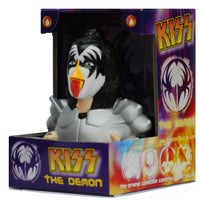 Gene Simmons - KISS Rubber Duck - By Celebriducks - Limited Edition