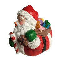 Santa Claus Rubber Duck - By Celebriducks - Limited Edition