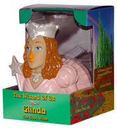 Glinda the Good Witch of Oz Rubber Duck - By Celebriducks - Limited Edition
