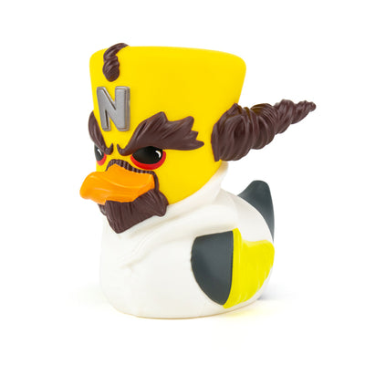 Crash Bandicoot Dr Neo TUBBZ Cosplaying Duck Collectible