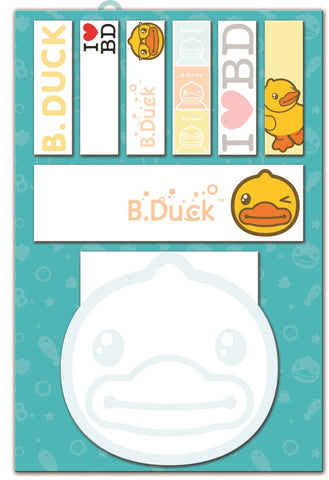 B.Duck Sticky Notes