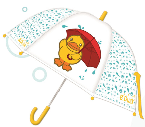 B.Duck Umbrella