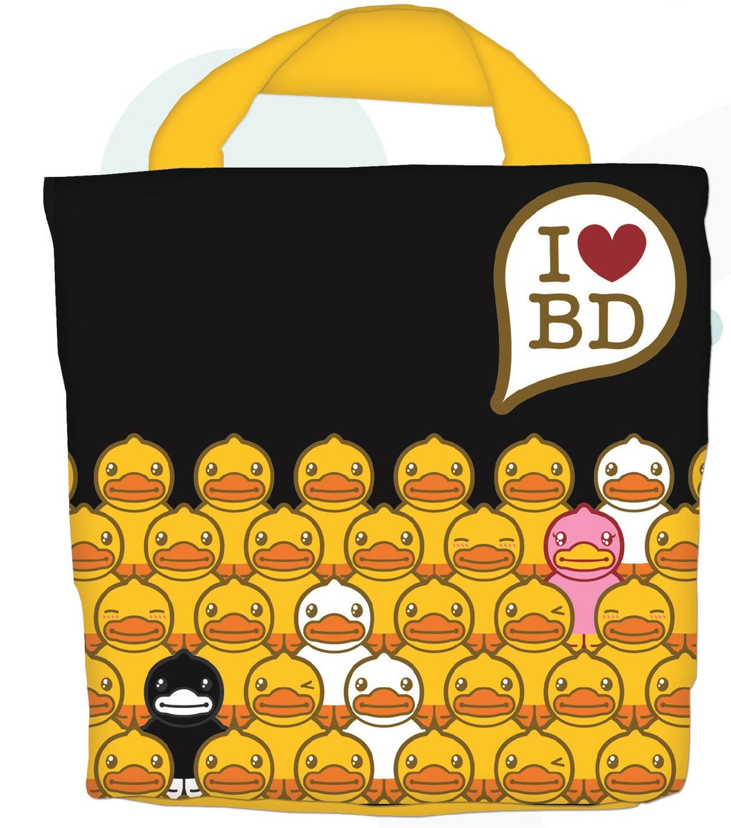 B.Duck Extendable Shopper