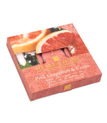 Pink Grapefruit & Cassis - Tealights - From Heart and Home