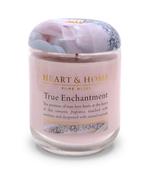 Enchantment - Large Candle - From Heart and Home