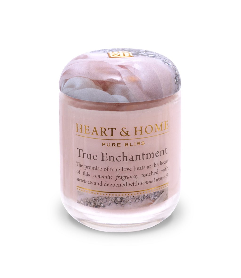Enchantment - Small Candle - From Heart and Home