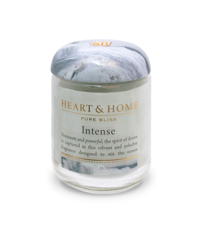 Intense - Small Candle - From Heart and Home