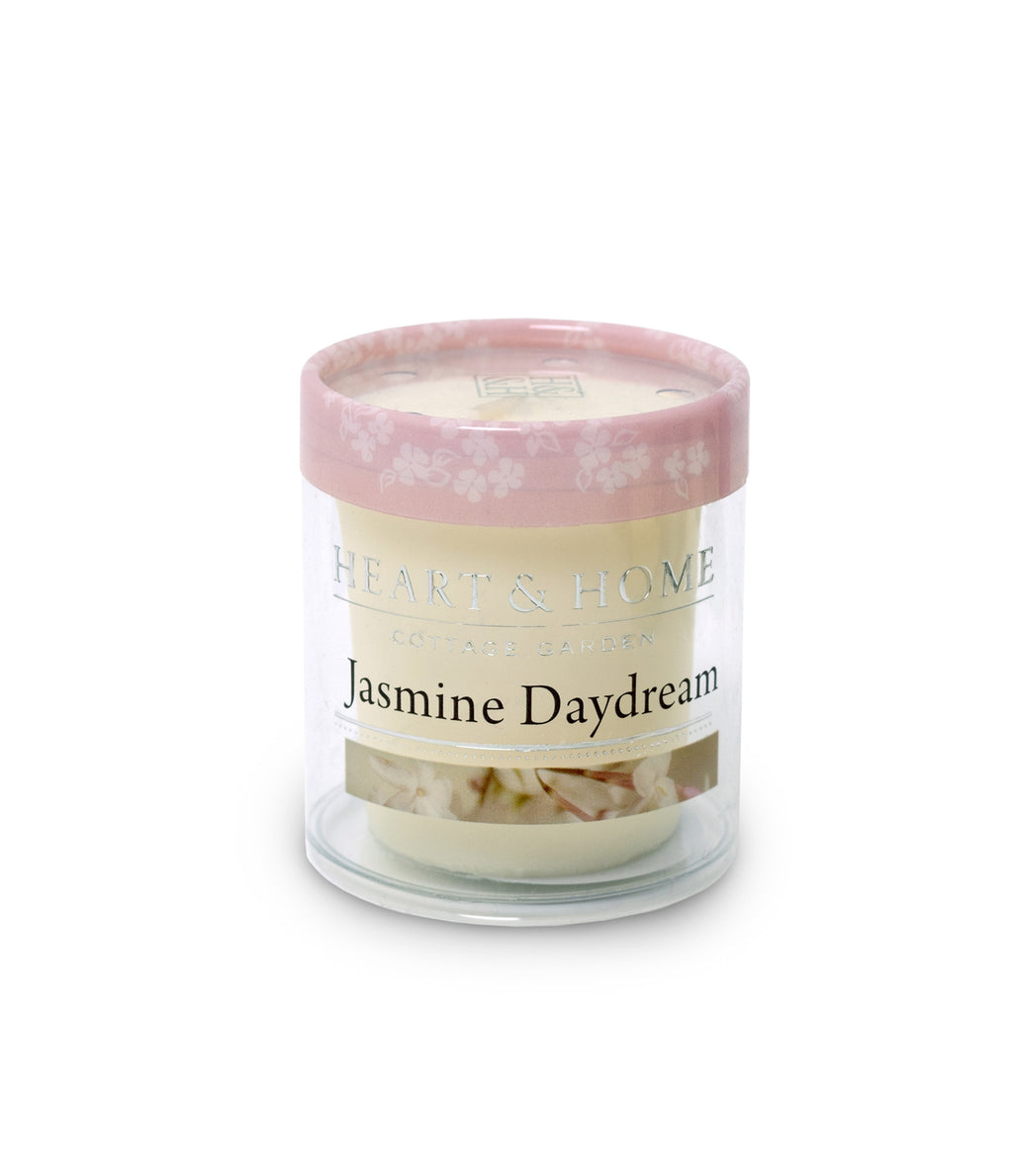 Jasmine Daydream - Votive - From Heart and Home