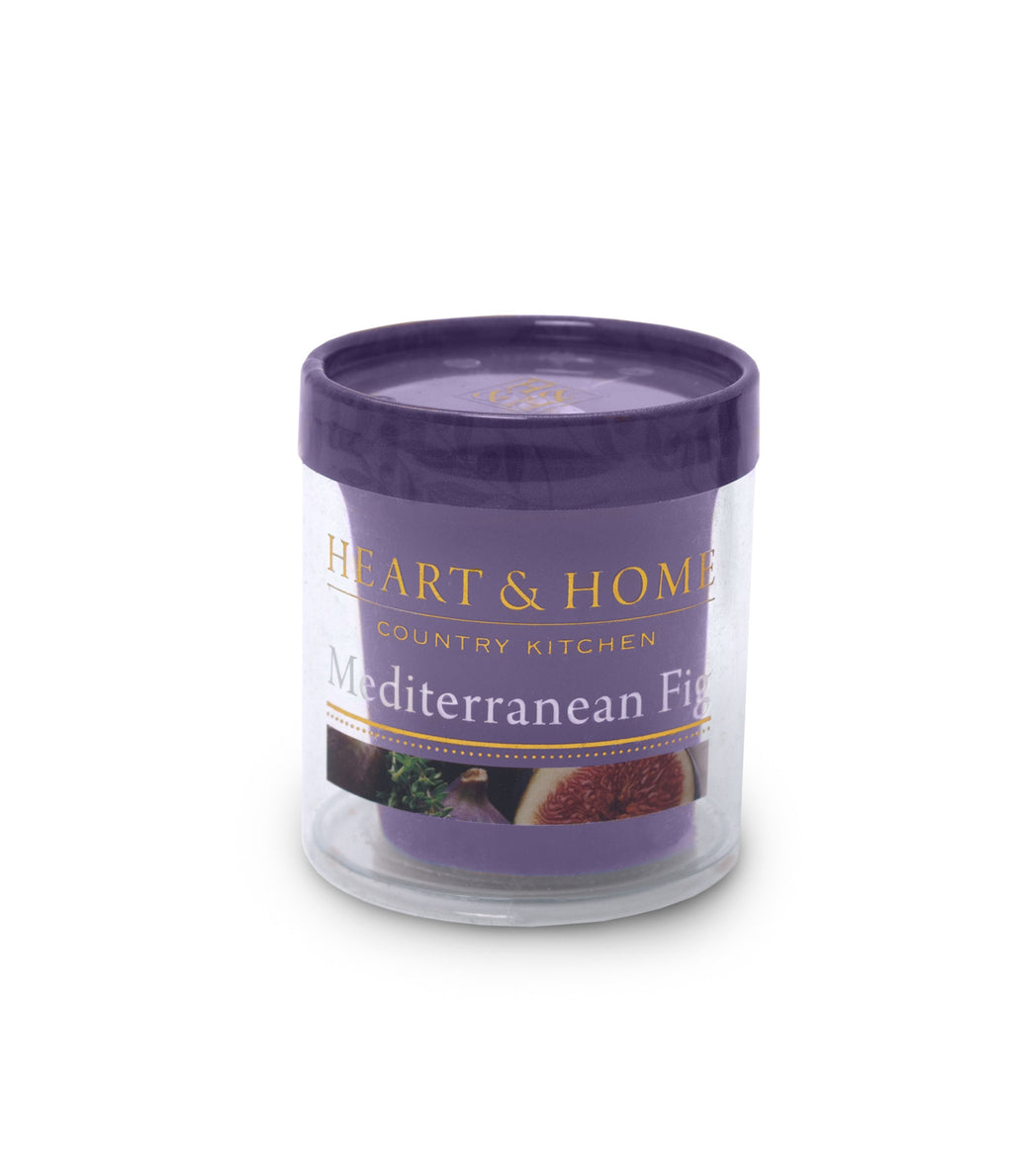 Mediterranean Fig - Votive - From Heart and Home