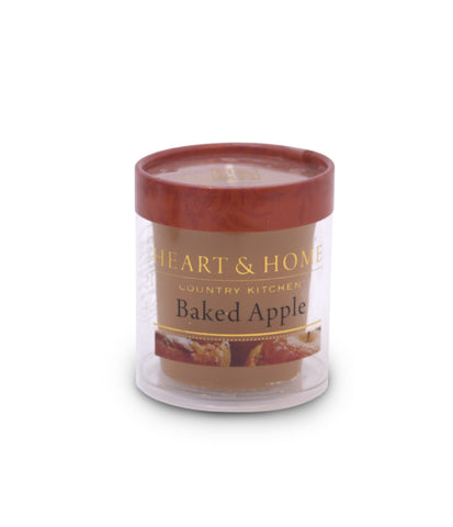 Baked Apple - Votive - From Heart and Home