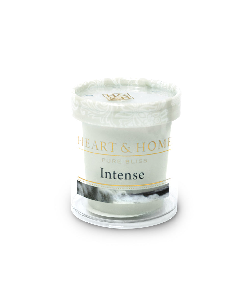 Intense - Votive - From Heart and Home