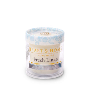 Fresh Linen - Votive - From Heart and Home