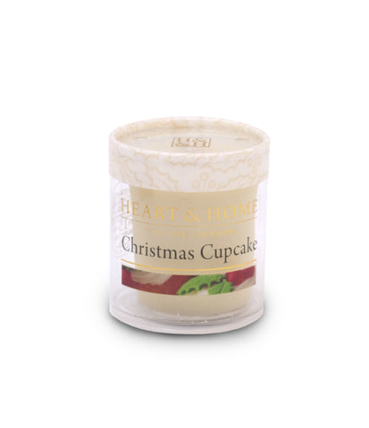 Christmas Cupcake - Votive - From Heart and Home