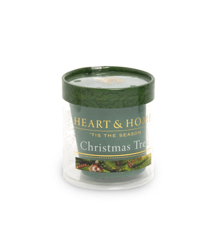 Christmas Tree - Votive - From Heart and Home
