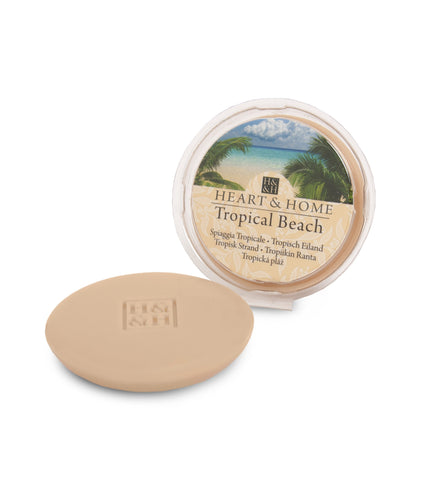 Tropical Beach - Wax Melts - From Heart and Home