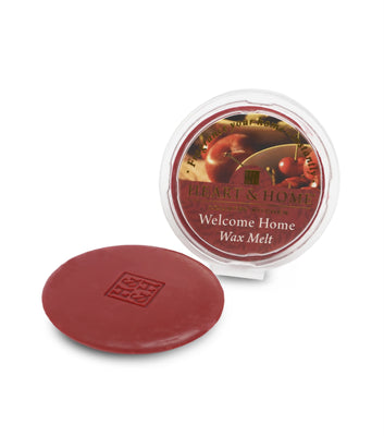 Welcome Home - Wax Melts - From Heart and Home