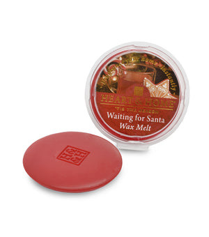 Waiting for Santa - Wax Melts - From Heart and Home