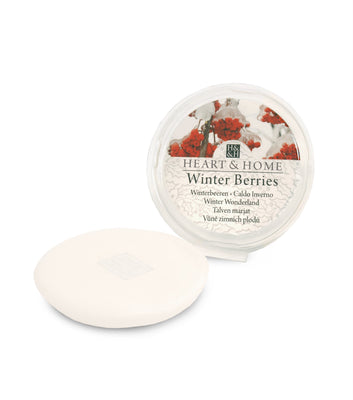 Winter Berries - Wax Melts - From Heart and Home