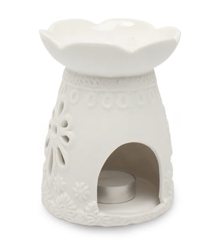 Large Wax Melt Burner - From Heart and Home