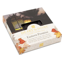 Eastern Promise - Tealights - From Heart and Home