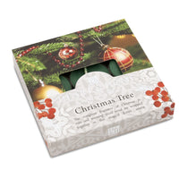 Christmas Tree - Tealights - From Heart and Home
