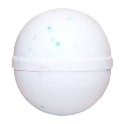 Jumbo Bath Bombs - Peppermint & Tea Tree