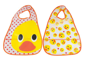 Duck Bib - Pack Of 2