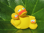 Mama Mum Latex Rubber Duck From Lanco Ducks