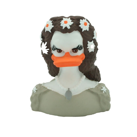 Sissi rubber duck - Exclusive Design by Inter rubber duck