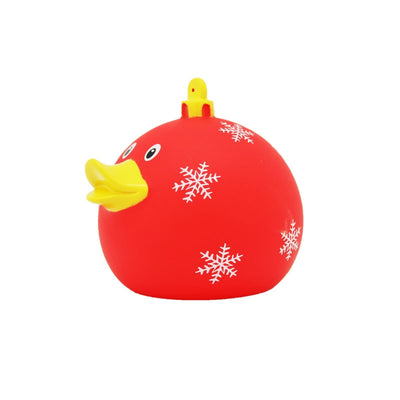 Christmas Tree Bauble Duck