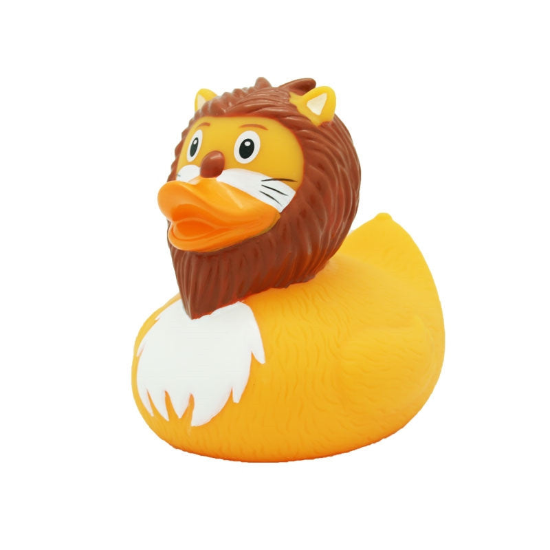 Lion Safari Duck