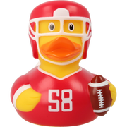 American Football Duck - design by LILALU