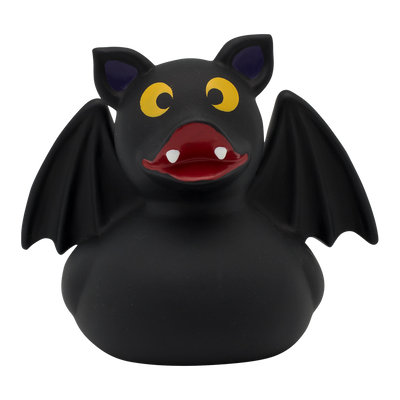 Bat Rubber Duck By Lilalu