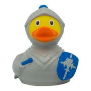 Knight Rubber Duck By Lilalu