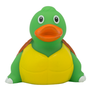 Turtle Rubber Duck By Lilalu
