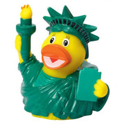New York Statue of Liberty Rubber Duck By MBW City Duck