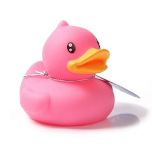 B.Duck Collectible - Pink