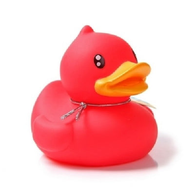 B.Duck Collectible - Red