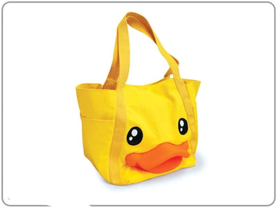B.Duck Small Handbag