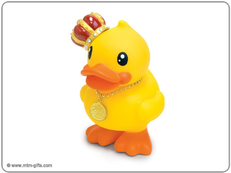 B.Duck King Money Box
