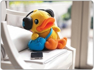 B.Duck Amplifier Speaker