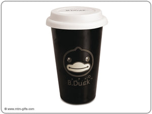 B.Duck Thermal Mug