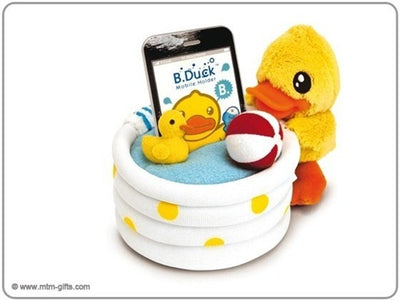 B.Duck Mobile Holder