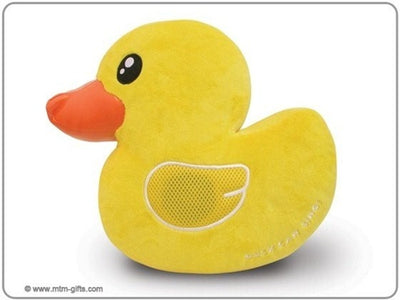 B.Duck Cushion Speaker